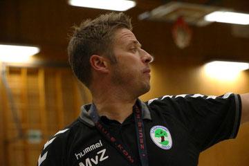 Markus van Zuilekom gibt die Richtung vor.