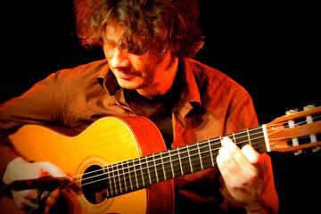 Boris Kischkat, Gitarrist, Jazz, Bossa Nova