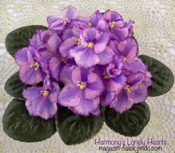 Harmony's Lonely Hearts (Harmony)