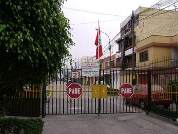 calle Panizo  Pueblo Libre