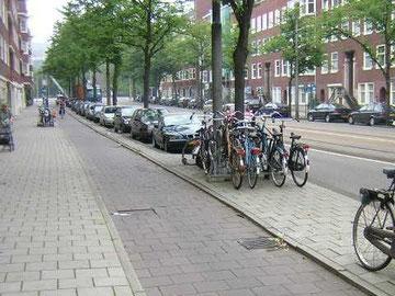 アムステルダム (p113)/ Amsterdam