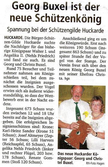 Bericht der Ruhr-Nachrichten