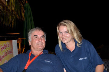 Enno & Jolien, Karibik vom 20.11. bis 03.12.2012