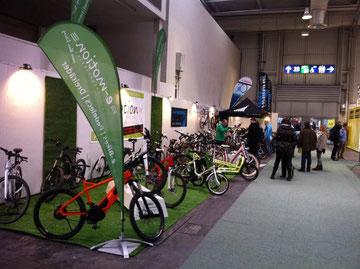 e-Bikes 2014