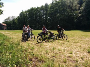 e-Bike Tour Velbert