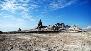 Cratere Ol Doinyo Lengai - Tanzania