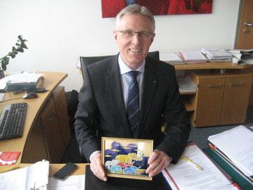 Reinhard Rawe