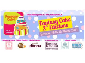 eventi e corsi cake design italia