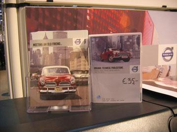 Neue Volvo DVD Reihe