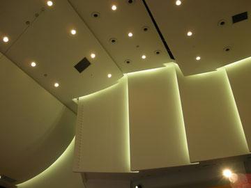 菖蒲アミーゴ文化ホール