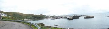 Le port de Mallaig