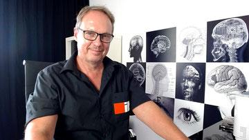 Andreas Köhler, Institut für Persönlichkeits- und Verhaltenspsychologie (Neuro-Coaching) in Solingen