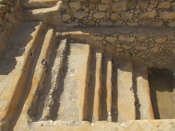 микве - купальня для ритуального омовения