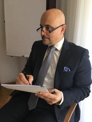 Mag. Peter Akkad, Rechtsanwalt in Pichl bei Wels, Wien, Bad Ischl
