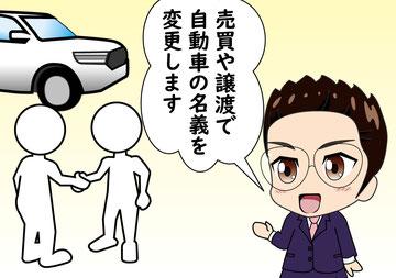 自動車_名義変更_熊本_石原大輔行政書士事務所