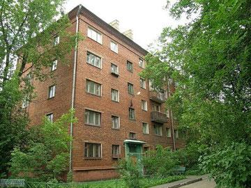 Ставропольская улица 7а