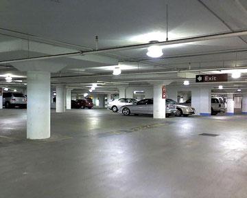 паркинг Смоленская-Сенная площадь вл.30 стр.6