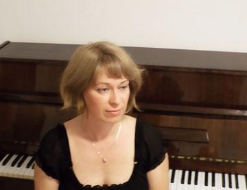 Qualifizierter Klavierunterricht in Freising und Wolfersdorf