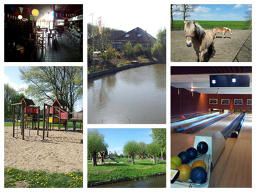 Ferienhaus, Chalet Typ Piraat, Andijk, IJsselmeer, Nordholland, Niederlande,