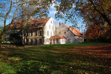 Anhäuser Mühle, Monsheim