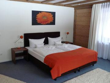 Hotel Obere Mühle Ringelblume