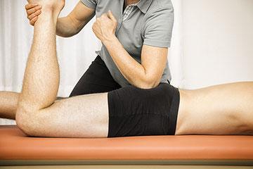 Physiotherapie und Krankengymnastik Bietigheim-Bissingen, Liebscher und Bracht