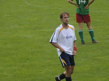 Toptorjäger Bastian Brem wieder im Einsatz