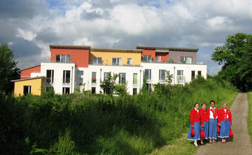 Wohnprojekt 'Torfwiesenau'