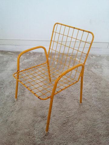 Chaise / fauteuil enfant Emu Rio vintage