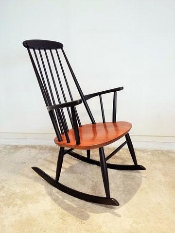 Rocking Chair / fauteuil à bascules Tapiovaara