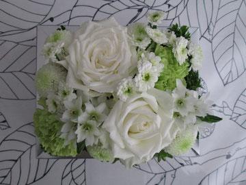 素敵なお花ありがとうございました!