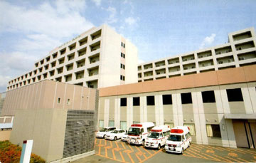 岸和田徳洲会病院・救命救急センター