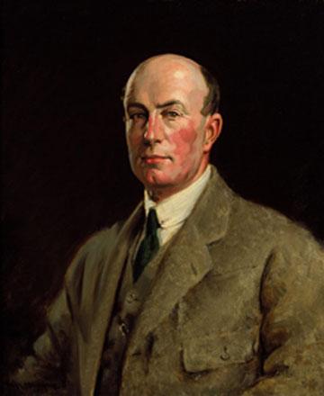 Frederick R. Simms