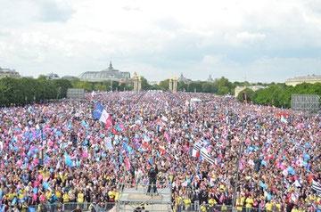 La manif pour Tous [2012-2013]