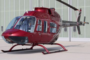 BELL 206 L3