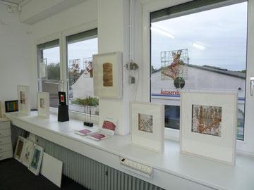 Offene Ateliers 2013