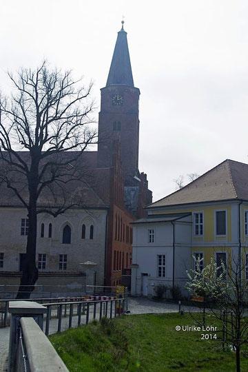 Dom Sankt Peter und Paul zu Brandenburg an der Havel
