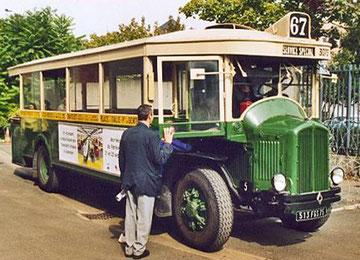 L'autobus 67