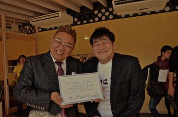 H25 NHK明日へ in東北大学