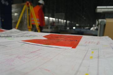 visuelle Lean Logistikplanung_Lean Ingenieure - Tobias Guller