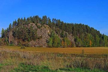 Гора Линнамяки