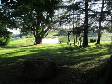 Chambre et table dhotes de charme au Masbareau en Limousin, Haute-vienne Nouvelle-Aquitaine proximité de Saint-Léonard-de-Noblat et Limoges