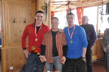 Und 2011 war auch erfolgreich :-) 1ter Platz :-)