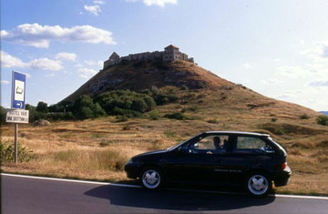 ungarn 1993
