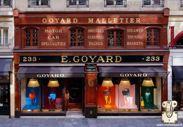 boutique officielles Goyard