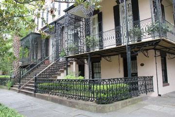 Foto Haus in Savannah
