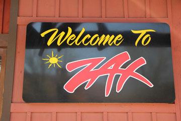 ZAK Restaurant, Moab
