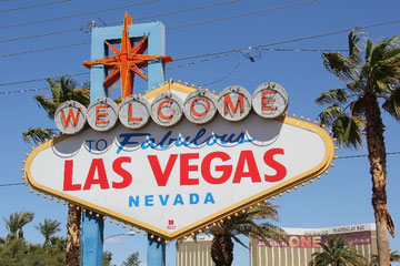 Foto: Las Vegas Sign