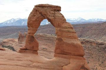 Foto Delicate Arch