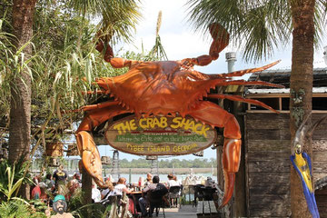 Foto Restaurant  The Crab Shak